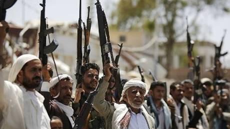 Υεμένη: Σιίτες αντάρτες εκτόξευσαν πύραυλο κατά της Μέκκας