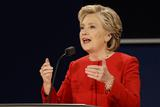 Φαβορί για την Προεδρία η Χίλαρι – 15 μονάδες μπροστά απ' τον Τραμπ