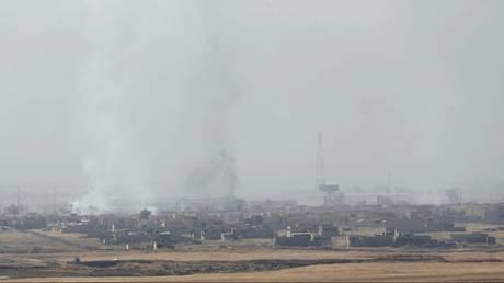 Φόβοι για χημικό πόλεμο στη «Μητέρα των Μαχών»