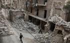 Χαλέπι: O συριακός στρατός καλεί τους πολίτες να το εγκαταλείψουν
