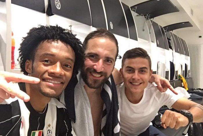 Χαρούμενος για τη νίκη ο Ιγκουαΐν (photo)