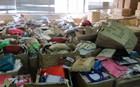 Χιλιάδες προϊόντα μαϊμού σε αποθήκη στον Κολωνό