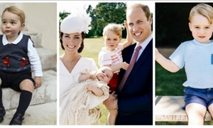 ΑΠΟΚΑΛΥΦΘΗΚΕ: Γιατί ο μικρός πρίγκιπας Τζορτζ φοράει συνέχεια σορτσάκι!