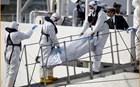 Ένας στους 40 πρόσφυγες πνίγεται στη Μεσόγειο