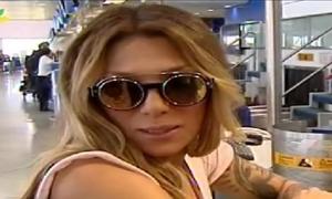 Πρώτη φορά οn camera η Αγγελική Ηλιάδη απαντά στο Star για τη σχέση της με τον Γκέντσογλου