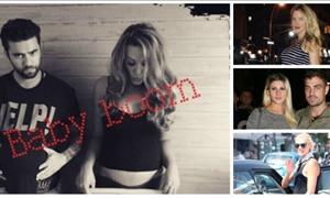 ΦΩΤΟΡΕΠΟΡΤΑΖ star.gr: Οι 6+1 Ελληνίδες celebrities που θα γίνουν (ξανά) μανούλες!