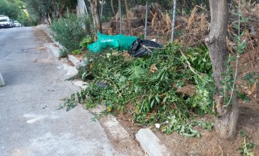 Οδηγίες του Δήμου Κηφισιάς για τη διαχείριση κηπαίων αποριμματων