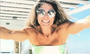 Μόνο στο star.gr – Τι λέει η Λάσπα για το εστιατόριο που άνοιξε με τον σύζυγό της στο Μαϊάμι