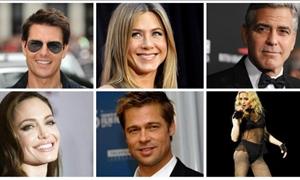 ΘΕΜΑ star.gr!Οι περιστασιακές δουλειές που έκαναν oι celebrities πριν γίνουν διάσημοι!