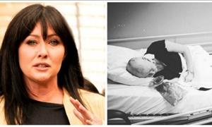 ΣΥΓΚΛΟΝΙΣΤΙΚΗ ανάρτηση της Ντόχερτι μετά από χημειοθεραπεία-ΔΙΝΕΙ ΕΛΠΙΔΑ