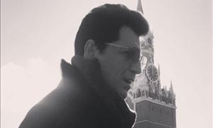 ΠΑΝΤΟΥ ΥΠΑΡΧΟΥΝ ΡΟΥΒΙΤΣΕΣ -Αποθέωση για τον Σάκη στη Ρωσία!