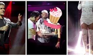 ΜΟΝΟ στο star.gr: Η τούρτα έκπληξη του Stan για τα γενέθλια γνωστής τραγουδίστριας- ΒΙΝΤΕΟ