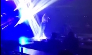 Μόνο στο star.gr: Η Αγγελική Ηλιάδη κάνει πρόβες πριν την πρεμιέρα της
