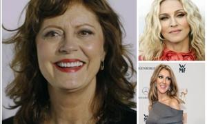 Θέμα star.gr!Αυτές είναι οι celebrities που κατάφεραν να κάνουν μωρό μετά τα 40!