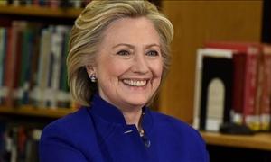 Η Χίλαρυ έχει τους πιο διάσημους ψηφοφόρους – Δείτε ποιοι είναι αυτοί!