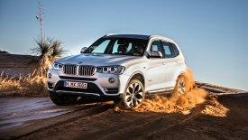 H BMW βλέπει το μέλλον ηλεκτρικά