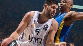 H EuroLeague παρουσιάζει τη 2η αγωνιστική (vid)