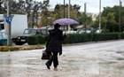 Καιρός: Βροχές σε όλη την Ελλάδα