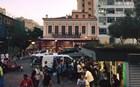 One stop: Το ραντεβού αστέγων και αλληλέγγυων στο κέντρο της Αθήνας