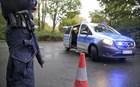 Γερμανία: 16χρονη μαχαίρωσε αστυνομικό στο όνομα του Ισλαμικού Κράτους