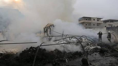 Spiegel: Προτεραιότητα των Τούρκων στη Συρία οι Κούρδοι και όχι το ISIS