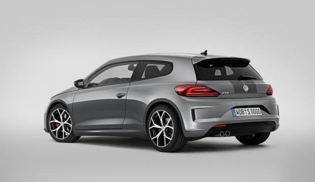 Volkswagen Scirocco GTS: Ένα μοντέλο που αντέχει στο χρόνο