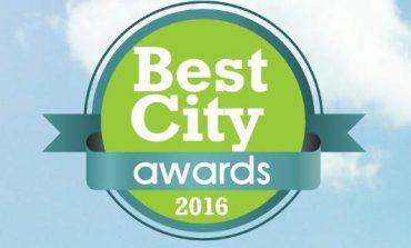 Δήμος Κηφισιάς - Best City Awards