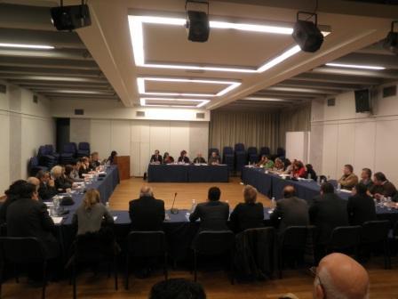 Δημοτικό συμβούλιο Κηφισιάς στις 2/11/2016.