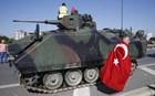 """""""Τρομοκράτες"""" οι 8 Τούρκοι στρατιωτικοί: Απορρίφθηκαν οι αιτήσεις ασύλου"""