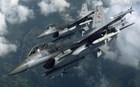 """""""Αερομαχίες"""" πάνω από το Αιγαίο: Νέες τουρκικές παραβιάσεις"""