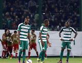 «Βαρία» ήττα και γιούχα για τον Παναθηναϊκό στο Europa League