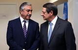 Αποκαλύψεις Ακιντζί για τις διαπραγματεύσεις στο Κυπριακό
