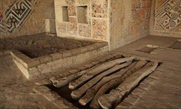 Αρχαιολόγοι ανακάλυψαν μούμια 2.500 ετών σε εξαιρετική κατάσταση