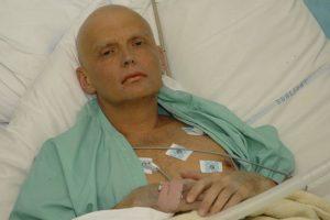 Αυτοκτόνησε ο κορυφαίος Βρετανός ακτινολόγος Matthew Puncher