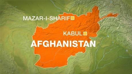 Αφγανιστάν: Έκρηξη παγιδευμένου αυτοκινήτου στο γερμανικό προξενείο της Μαζάρ-ι-Σαρίφ
