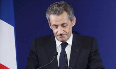 Γαλλία προκριματικές εκλογές: Αναγνώρισε την ήττα του ο Ν. Σαρκοζί