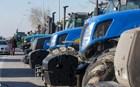 Ζεσταίνουν τα τρακτέρ οι αγρότες