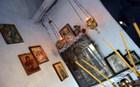 Ανήλικος διέρρηξε παρεκκλήσι στη Λάρισα για να το ληστέψει