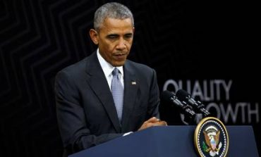 Μπαράκ Ομπάμα: Το χάος στη Συρία θα συνεχιστεί για αρκετό καιρό