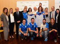 Ο Όμιλος ΙΑΣΩ αγκαλιάζει τους Ολυμπιονίκες