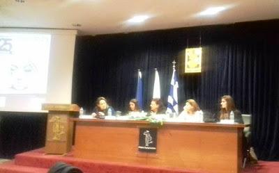 Ο Δήμος Αμαρουσίου υποστηρίζει τις δομές και τις οργανώσεις για την καταπολέμηση της βίας και κάθε μορφής διάκρισης κατά των γυναικών