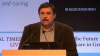 Ο Υπουργός Υγείας στο 5ο Πανελλήνιο Συνέδριο Ασθενών