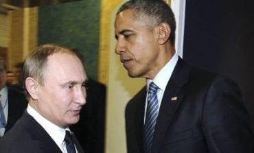 Πιθανή συνάντηση Πούτιν - Ομπάμα στη Λίμα