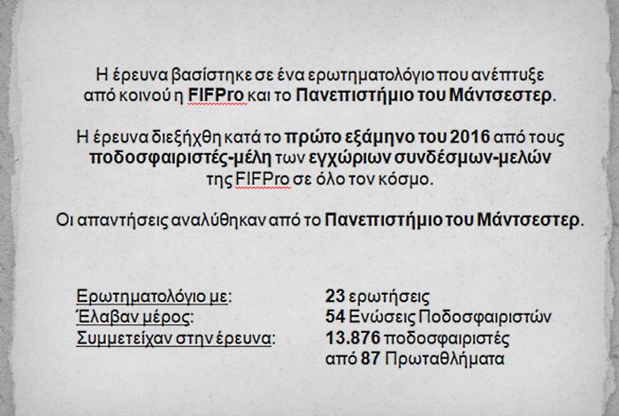 Ραγδαία αύξηση ποσοστού χειραγώγησης αγώνων στην Κύπρο!