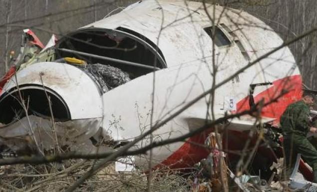 Σμόλενσκ: 6 χρόνια μετά την αεροπορική τραγωδία κάνουν εκταφή στις σορούς των θυμάτων