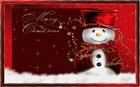 Ταξιδέψτε στην πόλη των αδελφών Γκριμ ζωγραφίζοντας μια χριστουγεννιάτικη κάρτα