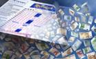 Τζακ-ποτ στο Τζόκερ: Πάνω από 13,5 εκατ. στην επόμενη κλήρωση