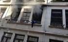 Τουρκία: Μετανάστες έβαλαν φωτιά σε κέντρο απέλασης