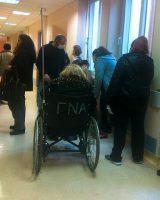 Το ΕΣΥ στην εντατική σε… έρανο τα νοσοκομεία