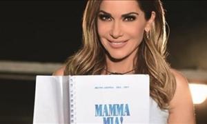 """Mamma Mia"": Δείτε το trailer της παράστασης που πρωραγωνιστεί η Δέσποινα Βανδή"